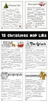 Halloween Mad Libs For 3rd Grade by Printable Mad Libs For Kids Woo Jr Kids Activities