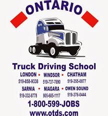 100 Truck Drivers School Ontario Driving 310 Hanna Street East Windsor