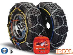 4x4 Snow Chains :: 4x4 Snow Chains :: 4x4/Van Heavy Duty Snow Chains ...