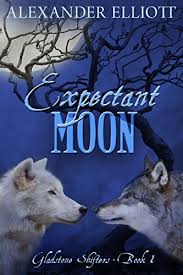 Expectant Moon Gladstone Shifters Book 1 On Kindle