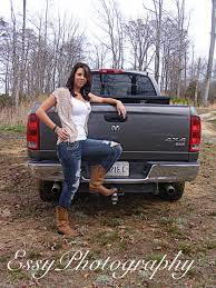 Essy Photography- Country Girl, Boots, Truck |