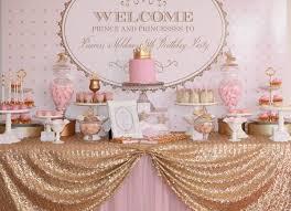 45 best royal princess theme images on pinterest gold birthday