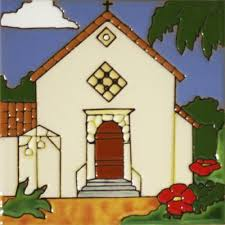 historic mission collection mision san rafael mexican tile designs