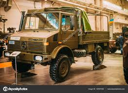 100 Unimog Truck Unimog 1300l Stock Editorial Photo Sergiymartynovukrnet