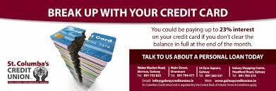 bureau de change galway home st columba s credit unionst columba s credit union not