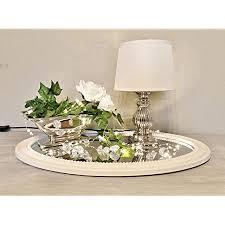 druline tischle steffi le nachttischleuchte mit schirm klassische dekoration fürs schlafzimmer wohnzimmer esszimmer aus keramik silber fuß klein