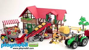 PLAYMOBIL Instruction - Large Farm (6120) - YouTube 7145 Medieval Barn Playmobil Second Hand Playmobileros Amazoncom Playmobil Take Along Horse Farm Playset Toys Games Dollhouse Playsets 1 12 Scale Nitronetworkco Printable Wallpaper Victorian French Shabby Or Christmas Country Themed Childrens By Playmobil Find Unique Stable 5671 Usa Trailer And Paddock Barn Fun My 4142 House Animals Ebay Pony 123 6778 2600 Hamleys For Building Sets Videos Collection Accsories Excellent Cdition
