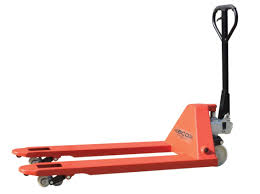 100 Pallet Truck ECO I11HD Heavy Duty 11000lb MOBILE INDUSTRIES