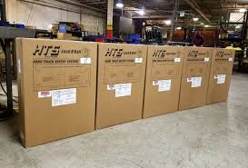 HTS Systems' HTS-30D Direct Mount Ultra-Rack Units Packaged And ... Ups Ground Making Hts Systems Pickup Hts10t Tilt Mount Ultra 2 Johnson Refrigerated Truck Bodies Item Db2722 Sold Body Reefer Cargo Box H7755 Feb Truck Bodies Delivery Bed Dz9450 Food Service Industry Lock N Roll Llc Hand October 2018 Rice City Found By Turns Out T Be 2010 Electri Max Refrigerator Bodies Only 145 Johnson Reefer Refrigerated Body For Sale Auction Or Lease Mh Eby Home