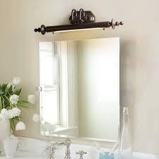 achnc led spiegelle badezimmer retro spiegelleuchte bad