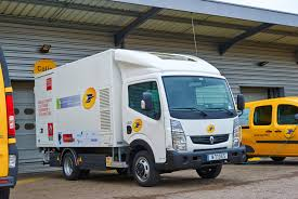 100 Electric Mini Truck Renault S Test Hydrogenpowered Truck