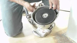 Hild Floor Machine Manual by Floor Sander Edger Sand Paper Options Youtube