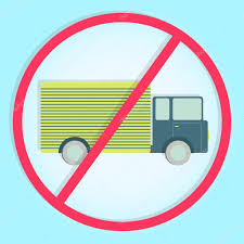 Colorful Symbol Prohibiting Trucks — Stock Vector © Drical #52147583 Fork Lift Trucks Operating No Pedestrians Signs From Key Uk Street Sign Stock Photo Picture And Royalty Free Image Vermont Lawmakers Vote To Increase Fines For Truckers On Smugglers Mad Monkey Media Group Truck Parking Turn Arounds Products Traffic I3034632 At Featurepics Is Sasquatch In The Truck Shank You Very Much 546740 Shutterstock For Delivery Only Alinum Metal 8x12 Ebay R52a Lot Catalog 18007244308 Road Sign Clipart Clipground Floor Marker Forklift Idenfication