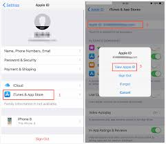 How to Change App Store Location on iPhone iPad in iOS 11