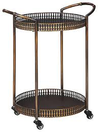 Clarkburn Bar Cart Large