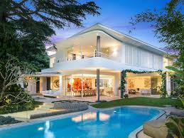 100 Houses For Sale In Bellevue Hill Mer Seafolly CEO Anthony Halas Sells Prior For 186m