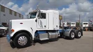 Used Peterbilt 378 For Sale|Porter Truck Sales Houston TX - YouTube