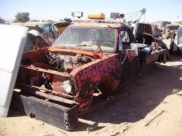 100 1978 Dodge Truck 12 78DT4605C Desert Valley Auto Parts