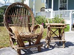 Lawn And Garden Supplies: Outdoor Twig Furniture Farmaesthetics Stylish Apothecary Apartment Therapy You Can Now Buy Star Wars Fniture But Itll Cost Ya Cnet Red Plastic Rocking Chairpolywood Presidential Recycled Uhuru Fniture Colctibles Rustic Twig Chair Sold Kaia Leather Sandals 12 Best Lawn Chairs To Buy 2019 The Strategist New York Antique Restoration Oldest Ive Ever Seen 30 Pieces Of Can Get On Amazon That People Martinique Double Glider With Cushion Front Porch Patio Huge Deal On Childs Hickory Rocker With Spindle Back