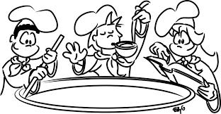 Cooking Clip Art