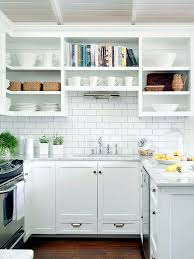White Kitchen Tiles Ideas 30 Ideas For Kitchen Design Back Wall Tiles Glass Or