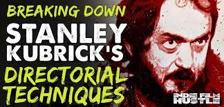 STANLEY KUBRICK Indie Film Filmmaking Hustle Clockwork Orange Full Eyes Wide Shut
