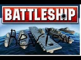 The Lego Boys Battleship Board Game Review