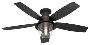 Hunter Ceiling Fan Hanging Bracket by Hunter Outdoor Ceiling Fans With Lights Amazing Allegheny 52 Inch