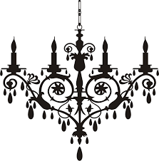 Chandelier Clip Art Modernlamps