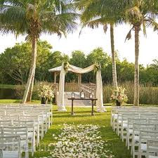 Beautiful Outdoor Wedding Ceremony Decorations 24
