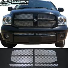 2006-08 Dodge Ram Mesh Grill Inserts By Customcargrills For 9402 Dodge Ram Diamond Mesh Front Upper Bumper Grille Guard 10 Modifications And Upgrades Every New Ram 1500 Owner Should Buy 0205 Hs Polished Stainless Spiderweb Insert Status Grill Custom Truck Accsories Pu All Models Billet 1 Pc Full Custcargrillscom Car Grills Mopar 5uq43rxfab Rebel 32018 Install New Grill In 2500 Laramie Youtube Steelcraft 502260 23500 02018 0305 3500 Black