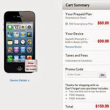 Deal $99 99 No Contract Verizon iPhone 4s