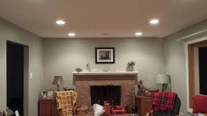 recessed lighting how many recessed lights exle design