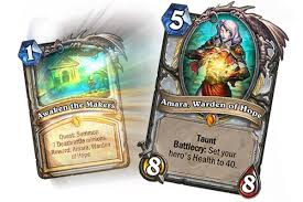 Deathrattle Deck Hearthstone 2017 by Hearthstone Journey To Un U0027goro Meta Changes To Know