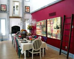 Dining Room Artwork Phenomenal Art Best Inspiration Image On Learn How To Pick That