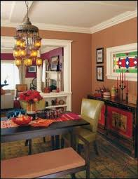 Sherwin Williams Foxy SW 6333 Dining Room Colors Paint For Living