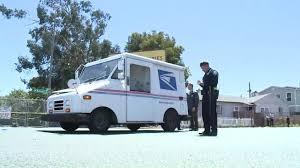 Postal Worker Shot Driving Mail Truck In East Oakland - YouTube Reward Offered After Postal Truck Hijacked In North Harris County New York Usa Okt 2016 Postal Truck Ups Delivers Parcels Worker Service Seeks To Tire The Old Mail Illinois Dekalb United States Service Trucks Parked At Workers Purse Stolen During Breakin Wwlp Editorial Image Image Of Vehicle America 264145 Greenlight 2017 Usps Postal Service Llv Mail Truck Green Machine E Rayvern Hydraulics Body Dropped Grumman Van Superfly Autos Indianapolis Circa February Post Office Mail The Accidents Will Happen Us Slams Into Off Duty Police 3d Render Yellow Photo Bigstock 6 Nextgeneration Concept Vehicles Replace