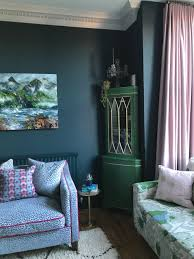 100 Sexy Living Rooms 2018 Year Of The Curtain The Pink House