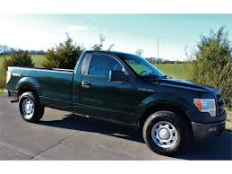 100 2013 Ford Truck F150 For Sale ClassicCarscom CC1148200