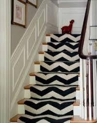 tapis d escalier moderne