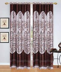 Chiffon Curtains Online India by Curtains Door Online U0026 Here Are Half Door Curtains Photos Plus
