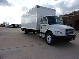 100 Interstate Truck Sales USED 2014 FREIGHTLINER M2 BOX VAN TRUCK FOR SALE IN GA 1832