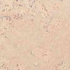 APC Cork Flooring Assortment Collection Odysseus White 12 X 36 In