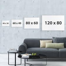 wall design beste motivierende leinwandbilder