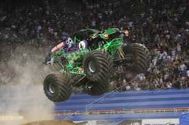 100 Monster Trucks Green Bay Top Things To Do In Tampa For The Week Of Jan 28Feb 3