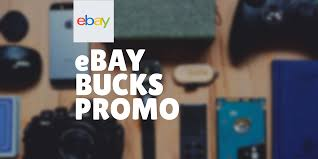 Two Targeted EBay Deals, 10% Off And 10% Back In EBay Bucks ...