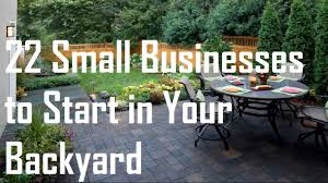 22 Small Businesses To Start In Your Backyard   Business Ideas ... Backyard Business Ideas With 21 Food You Can Start Chickenthemed Toddler Easter Basket Chickens Maintenance Free Garden Modern Low Landscape Patio And Astounding Small Wedding Reception Photo Synthetic Ice Rink Built Over A Pool In Vienna Home Backyard Business Ideas And Yard Design For Village Y Bmqkrvtj Ldfjiw Yx Nursery Image With Extraordinary Interior Design 15 Based Daily 24 Picture On Capvating