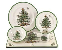 Spode Christmas Tree Cookie Jar by Spode Christmas Tree Spode Christmas Tree Peppermint Cake Plate