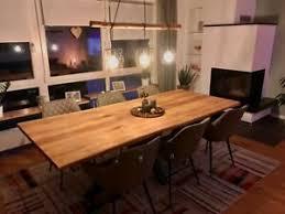 esstisch eiche massiv möbel gebraucht kaufen ebay