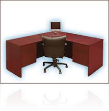 Techni Mobili L Shaped Computer Desk by L Shape Desks